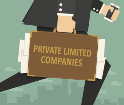 Business Numerology for Private Limited Company